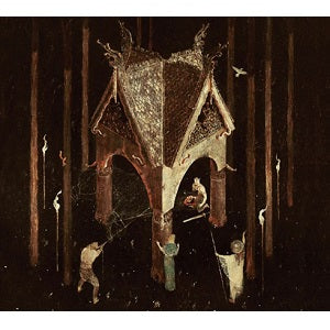 Wolves In The Throne Room / Thrice Woven