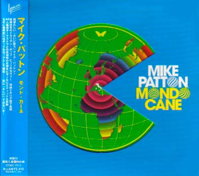 Mike Patton / Mondo Cane