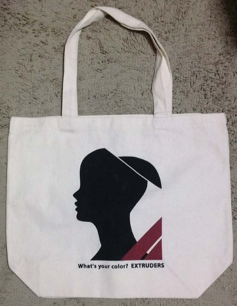 Extruders / Tote Bag
