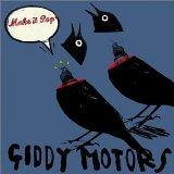 *Used* Giddy Motors ‎/ Make It Pop (with Obi)
