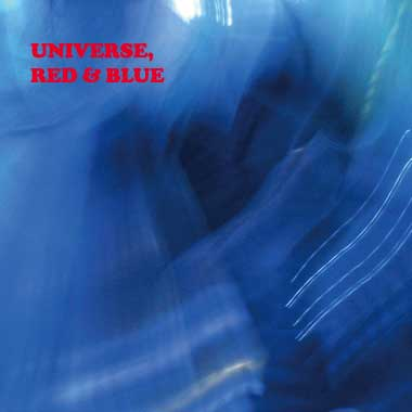 ???? / Universe, Red & Blue