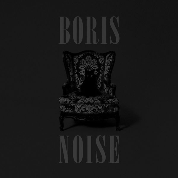 BORIS / Noise (U.S.)