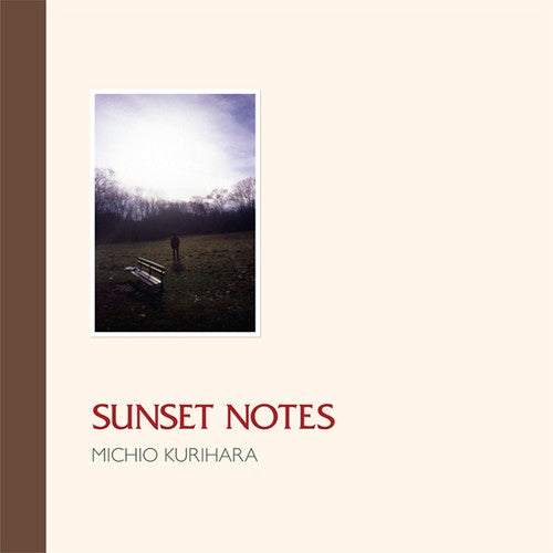 Michio Kurihara / Sunset Notes LP