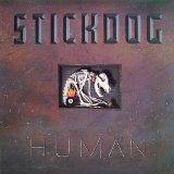 ???? Stickdog ‎/ Human LP