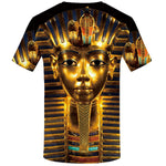 T-Shirt Égyptien pharaon