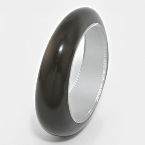 Round Bangle Bracelet  **Available for Next Day Shipping**