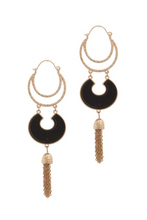 Load image into Gallery viewer, Chic Drop Earring **Available for Next Day Shipping**