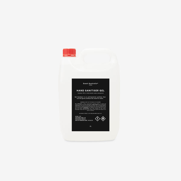 Quat Foam (5L, 70% Alcohol)