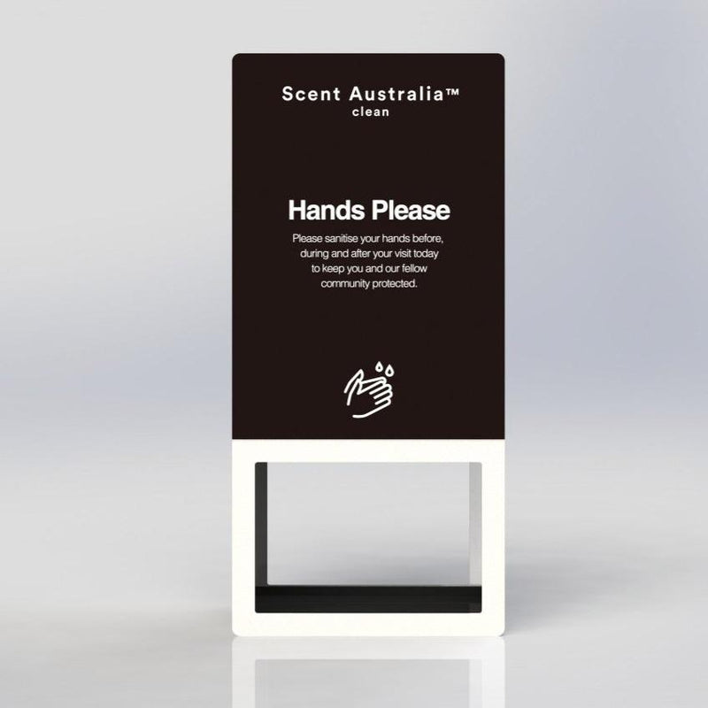 Hand Sanitiser Station (with/without stand)