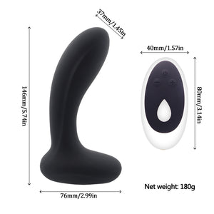 Monada® Luxury Remote Control Prostate Massager
