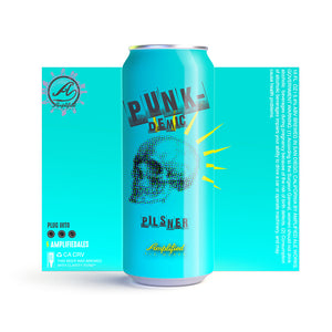 PUNK-DEMIC PILS  (4PACK)