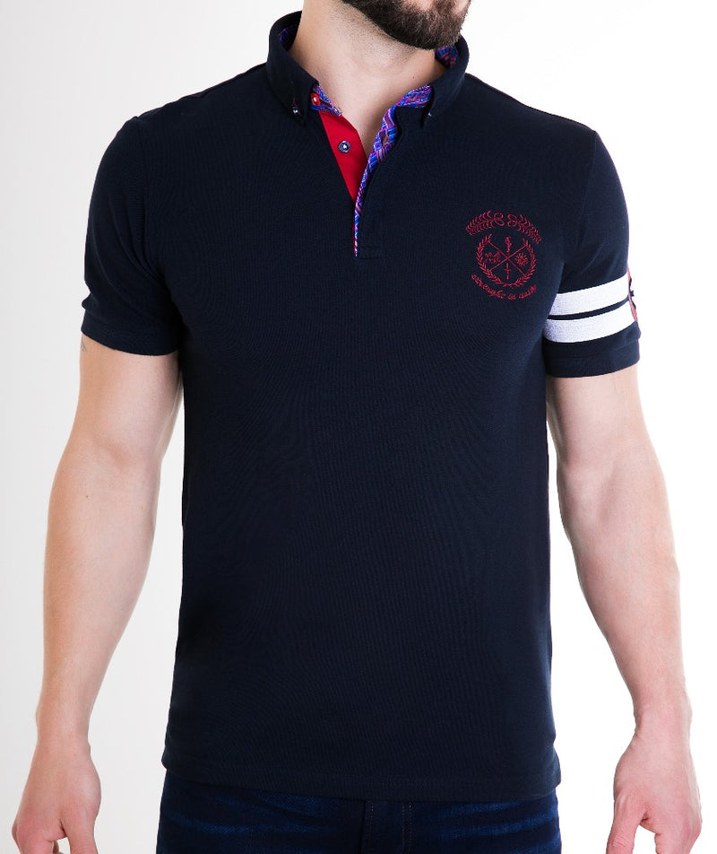 CAPTAIN POLO NAVY