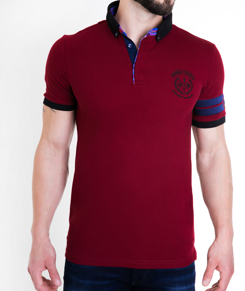 Captain Polo Bordeaux