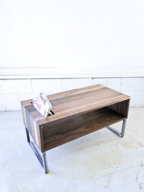 The Spry Table by thewoodstudio.us