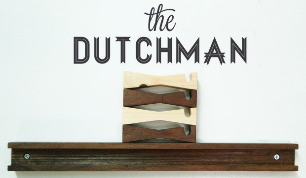 The Dutchman by thewoodstudio.us