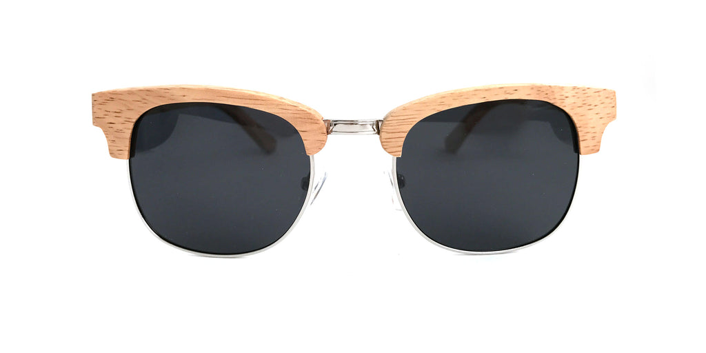 stormy wythes wood sunglasses