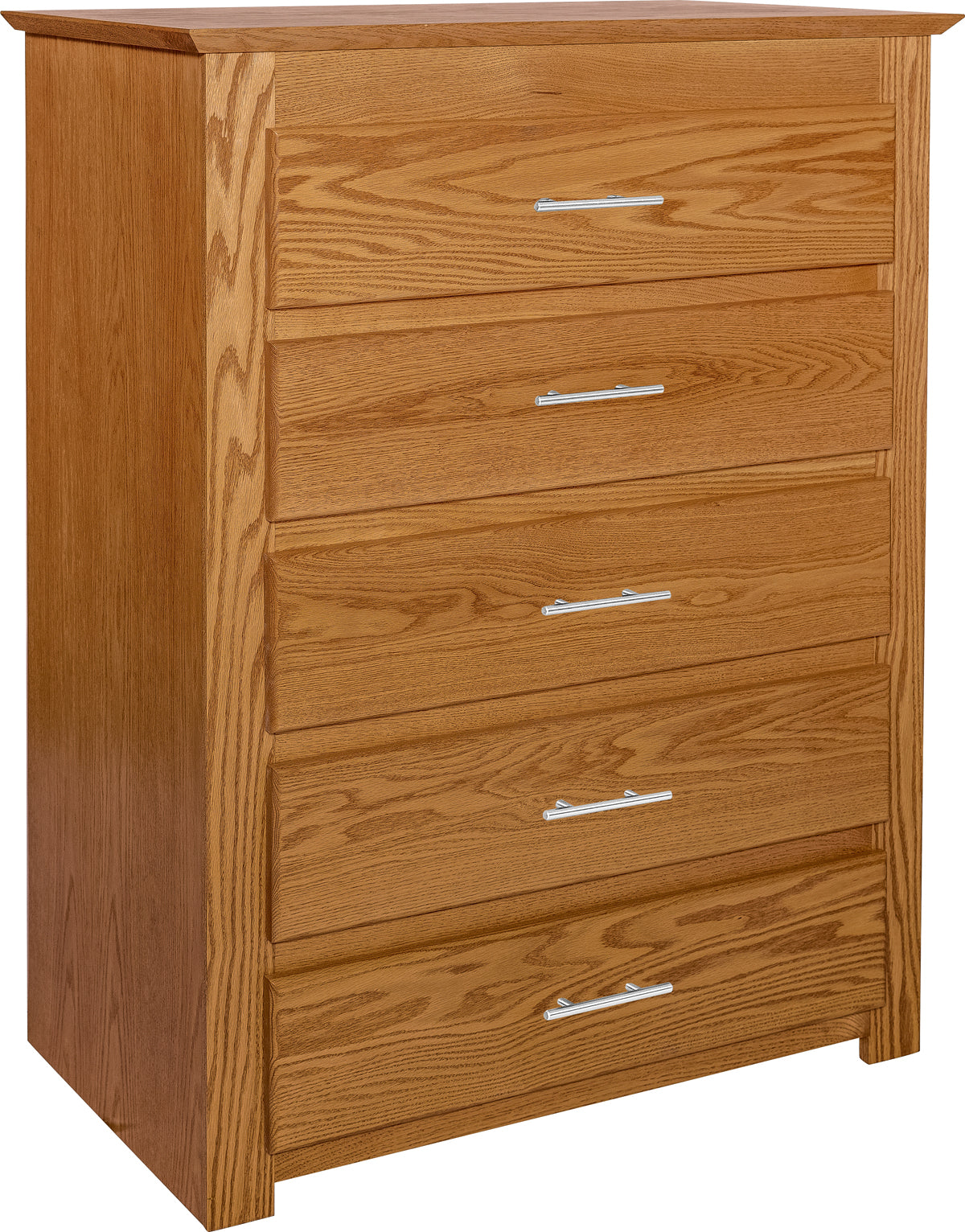 THE CONCORD: Tall Dresser