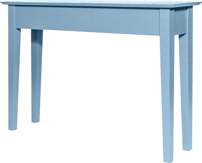 THE STATESMAN: Sofa Table / Entry Table