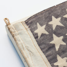 Load image into Gallery viewer, Antique flag