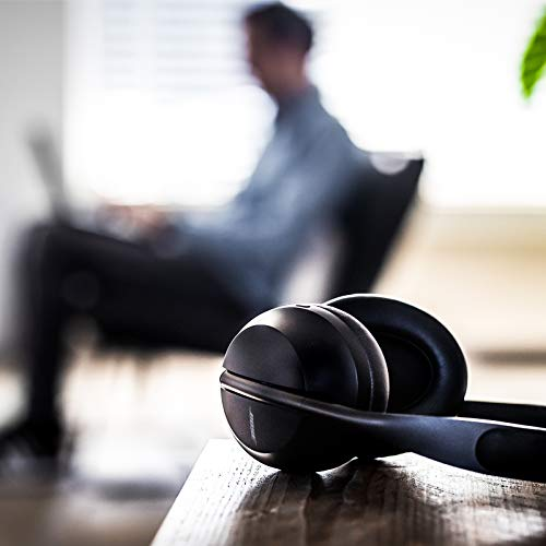 Bose Noise Cancelling Wireless Bluetooth Headphones 700, with Alexa Voice Control, Black-Electronics-humblys.com