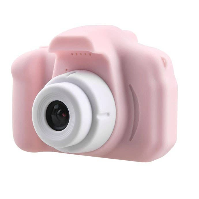 Kids Mini Digital Camera-gadgets-humblys.com