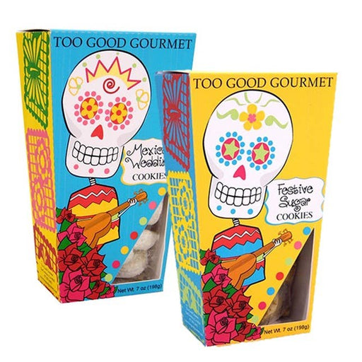 Day of the Dead Cookies 7oz-gift ideas-humblys.com