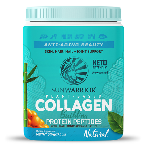 Keto-Friendly Collagen Building Protein Peptides-Health & Beauty-humblys.com