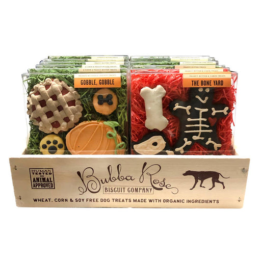 Fall Boxed Set with Free Display!-Case of 12-gift ideas-humblys.com