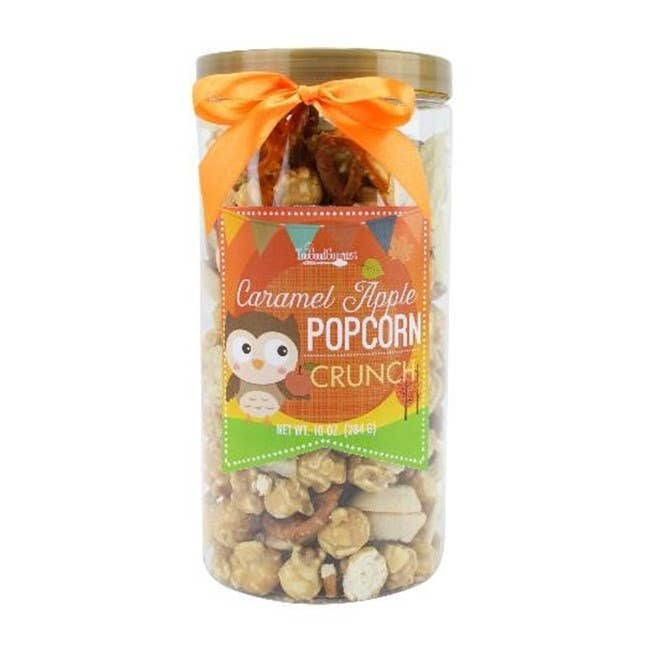 Fall Popcorn Crunch 12 pack 10oz-Food & Grocery-humblys.com