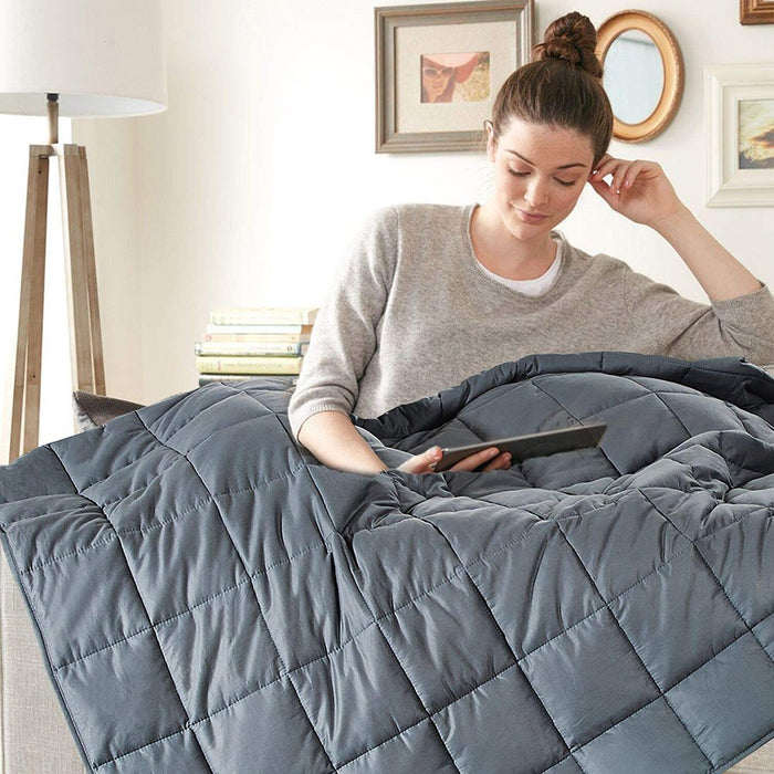 Weighted Blanket Full Queen size-Home-humblys.com
