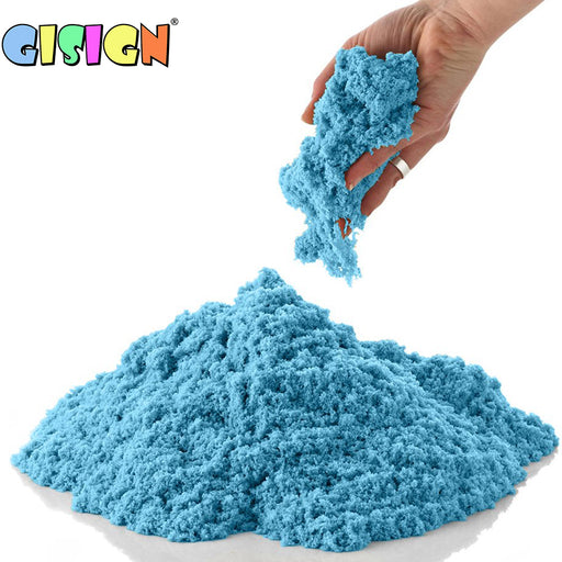 100g of Kinetic Sand-Baby Product-humblys.com