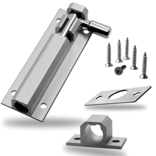 Door Latch Safety Bolt Lock-Home-humblys.com