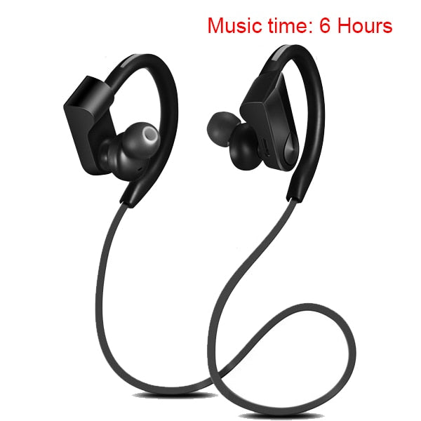 CBAOOO K98 Wireless Headphones Bluetooth Earphone Sport Running Wireless Stereo Bluetooth headphone Headset with micr for phone-Electronics-humblys.com
