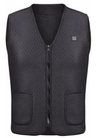 Men and Women Thermal Vest-Vest-humblys.com