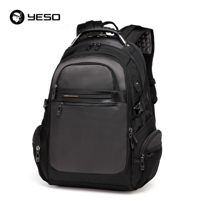 Laptop Bags for Men-Backpack-humblys.com