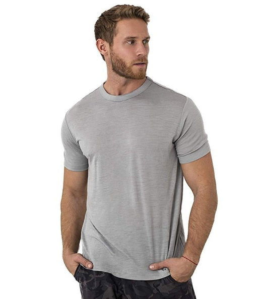 Anti-Odor t-shirt-Grooming-humblys.com