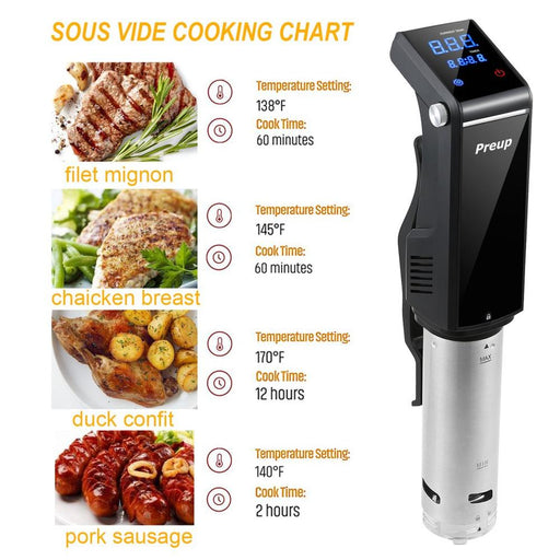 Immersion Circulator-Home-humblys.com