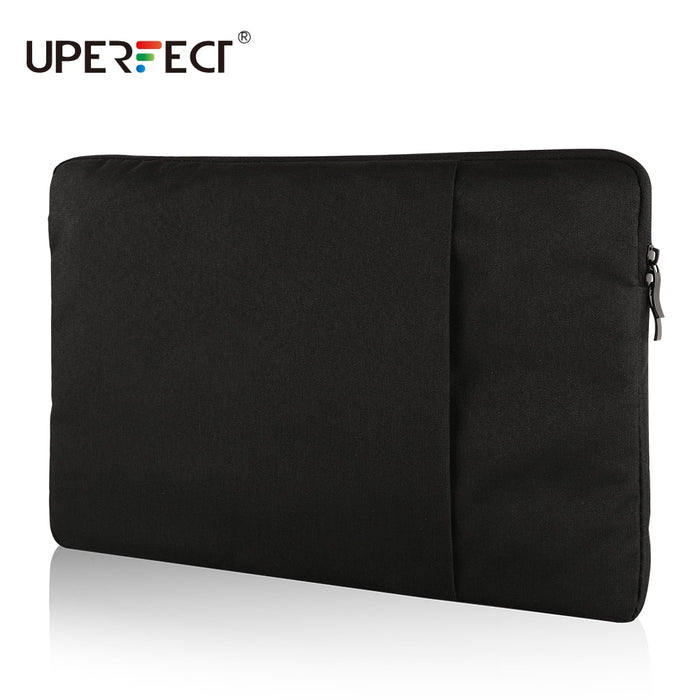 Waterproof anti fall laptop sleeve bag case cover pouch skins For Monitor Apple Macbook Pro Air Reina Touch Bar & ID 11 12 13 15-humblys.com