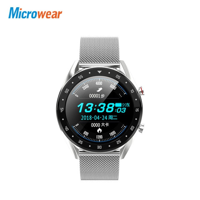 Microwear Smart Watch-Jewelry & Watches-humblys.com