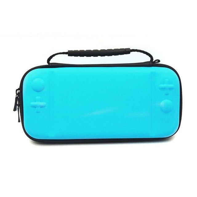 For Nintend Switch carrying case accessories storage bag protection EVA portable travel case for NS console-Cases & Covers-humblys.com