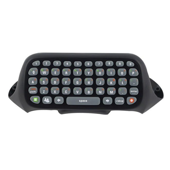 Xbox 360 Compatible Mini Keyboard Wireless Controller-Consumer Electronics-humblys.com