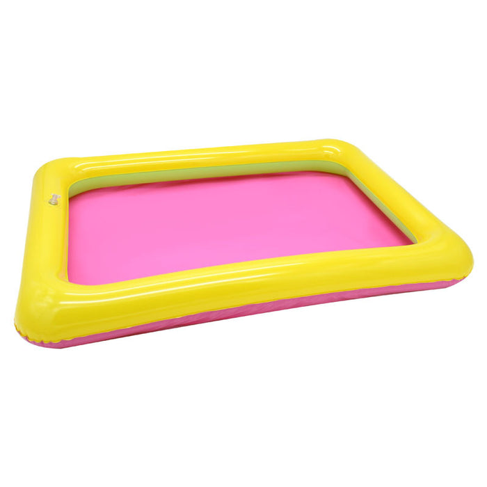 60*45cm Dynamic Sand Arena for Sand and Kinetic Sand-Baby Product-humblys.com