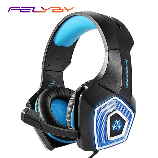 Gaming Headset for Xbox/PS4/Mac/PC-gadgets-humblys.com
