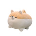 New Cute Shiba Inu Dog Plush Toy Stuffed Soft Animal Corgi Chai Pillow for Kids Kawaii Valentine Present accompany sleep toy-humblys.com