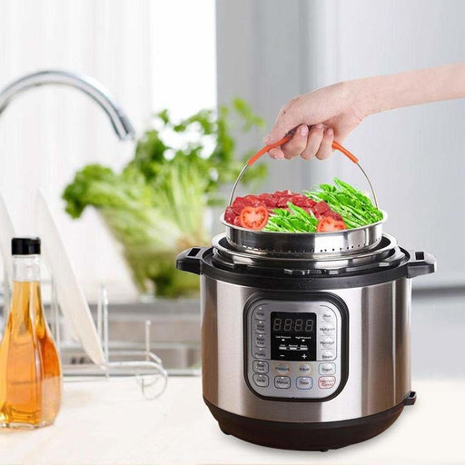 Instant Pot Original Sturdy Steamer Basket for 6 Quart-Home-humblys.com