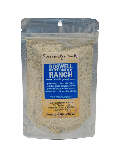 Roswell Ranch
