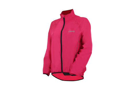 Women's Proviz Lightweight Hi-Viz Jacket