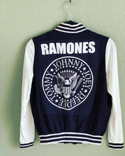 Load image into Gallery viewer, Ramones Jacket