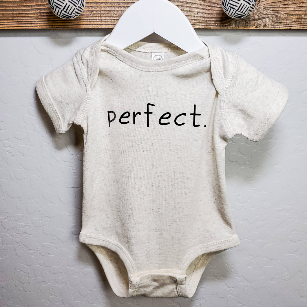 BABY ONSIE - PERFECT