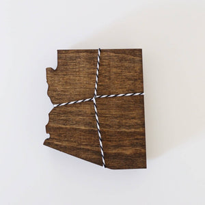 Arizona Coasters (set of 4)